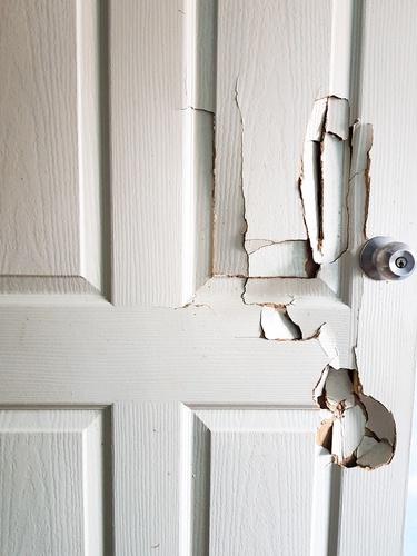 Door Kicked In